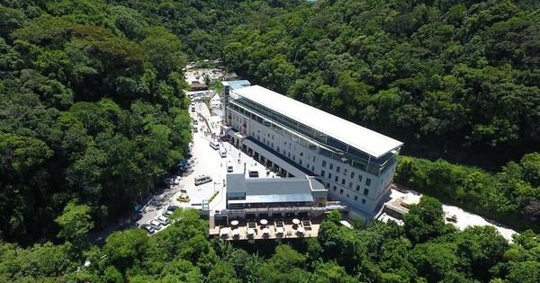 Centro de Visitantes Paineiras: um programão para toda a família ...